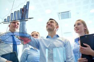 Rozwój firmy - Progress Holding